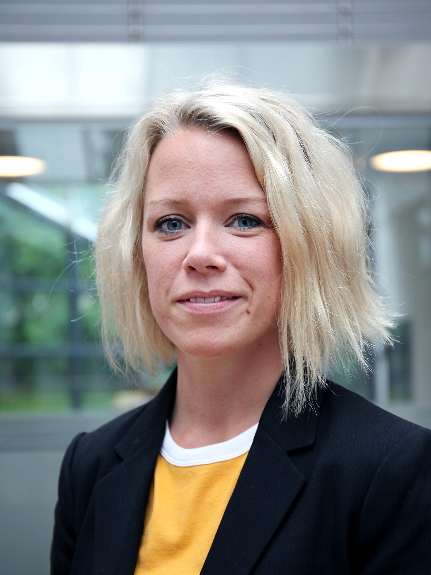 Helen Strömgren