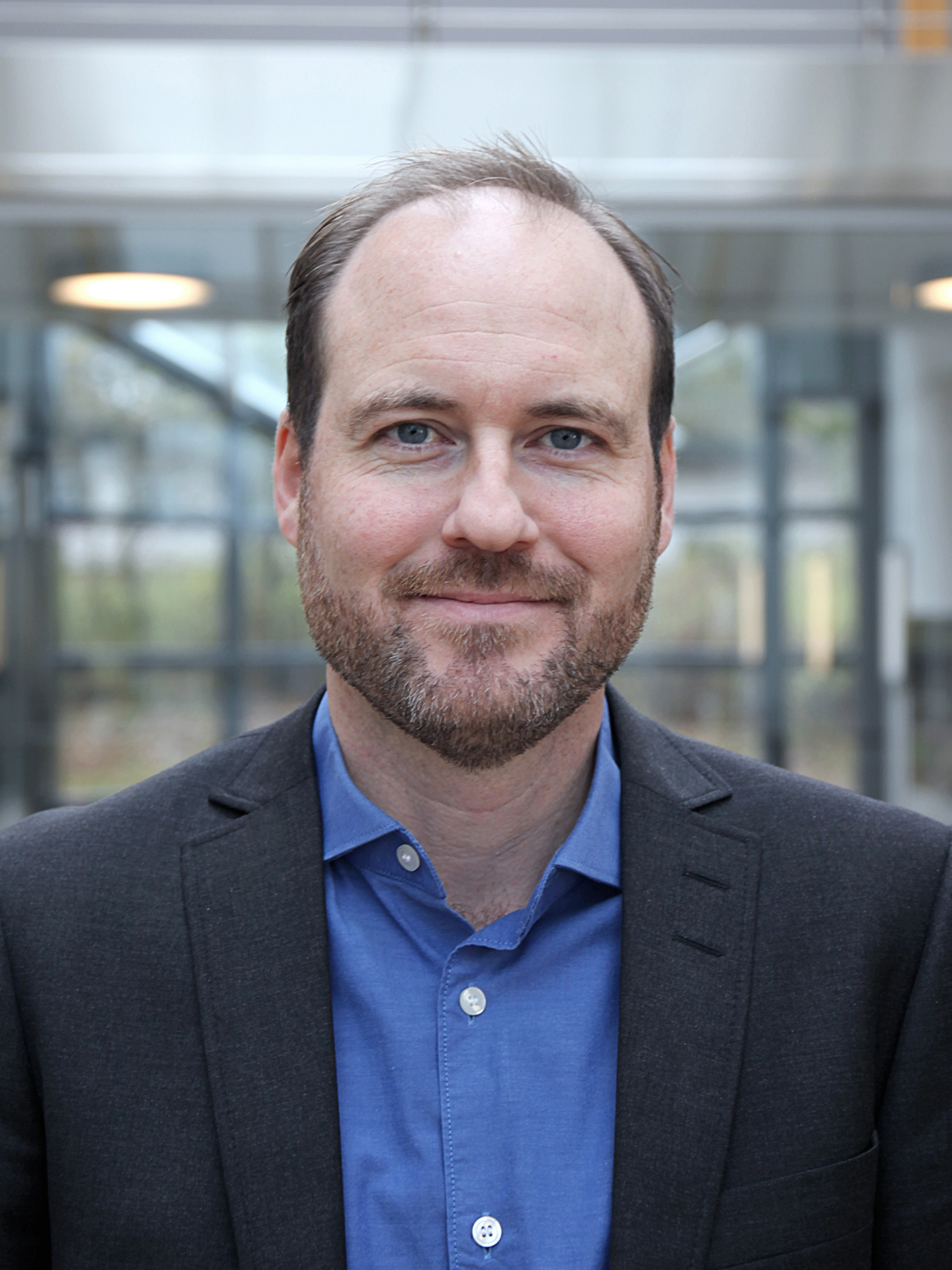 Björn Ellison