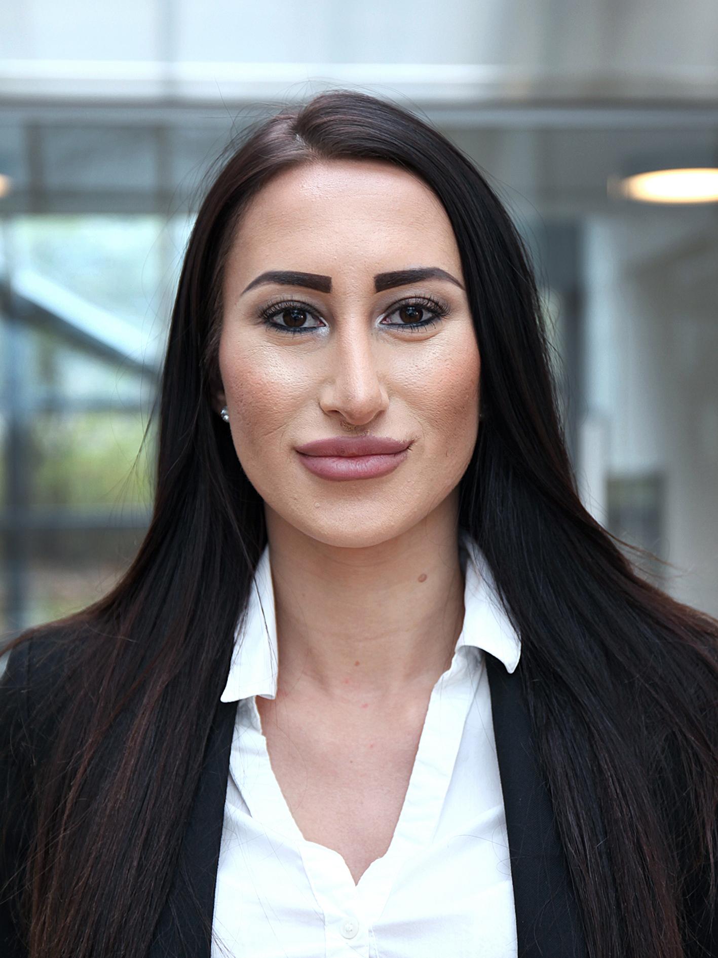Tatjana Zaric